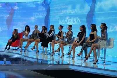 "Razboiul dintre Silvia si Marisa continua. Scandal urias la ""Bravo, ai stil! All Stars"""