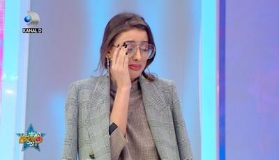 """Iuliana a cedat la """"Bravo, ai stil! All Stars"""": """"Nu mai pot, efectiv nu mai pot"""""""