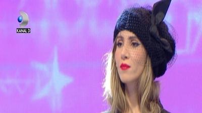 "Silvia, tinuta de peste 8000 de euro. Ce au avut de spus juratii ""Bravo, ai stil! All Stars"""