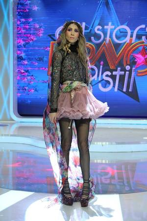 "Silvia a reusit sa ii lase muti de uimire pe juratii ""Bravo, ai stil! All Stars"""
