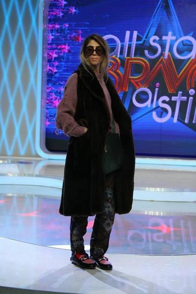 "Silvia a reusit sa-i enerveze la culme pe juratii ""Bravo, ai stil! All Stars"""