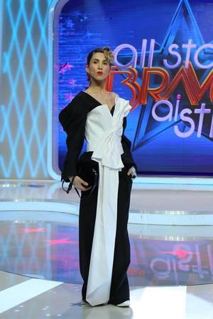 "Iulia Albu arunca bomba la ""Bravo, ai stil! All Stars"": Silvia si Denisa ar fi prietene"