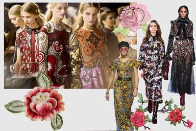 Tendintele in moda pentru 2018-2019