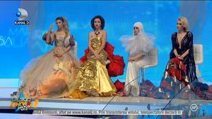 "Finala ""Bravo, ai stil! All Stars"" - Silvia a castigat marele premiu. Prima reactie a marii invingatoare"