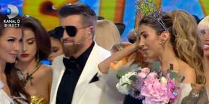 "Ce s-a intamplat intre Silvia si Iulia Albu dupa ce Finala ""Bravo, ai stil! All Stars"" s-a terminat! Reactia castigatoarei a fost neasteptata"