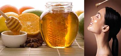 Uite in cate moduri eficiente poti folosi mierea pentru ingrijirea tenului! Iata cat de eficienta este!