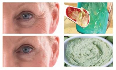 Tratamentul facial care reduce ridurile in mod natural! Uite ce ai de facut!
