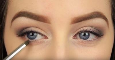 VIDEO Trucul perfect pentru cel mai frumos machiaj al ochilor
