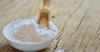 Utilizari geniale ale bicarbonatului de sodiu in frumusete!