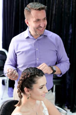 Cristi Pascu: Ce să (nu) faci pentru a avea un păr sănătos în această vară