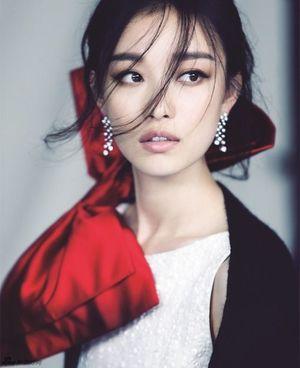 Secrete de frumusete ale femeilor din Coreea!