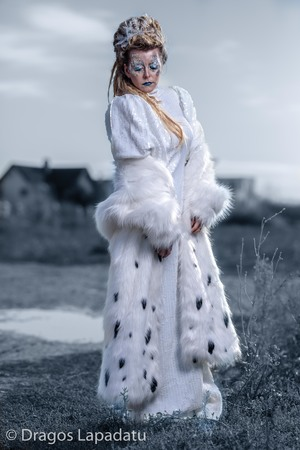 "Diana Parvu, personaj din ""Cronicile din Narnia"""