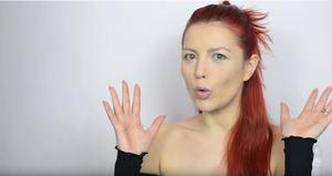 Elena Gheorghe te invata sa te machiezi in cinci pasi. Asa poti obtine un make-up de invidiat ca al vedetei