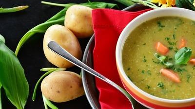 Scapa de 5 kilograme in 10 zile cu dieta cu supa - Ce trebuie sa mananci