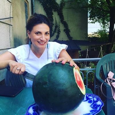 """Ioana Ginghina a tinut zece zile cura de slabire cu pepene si a dat jos 5 kilograme: """"Am scapat de burtica!"""" Cum se tine aceasta DIETA"""
