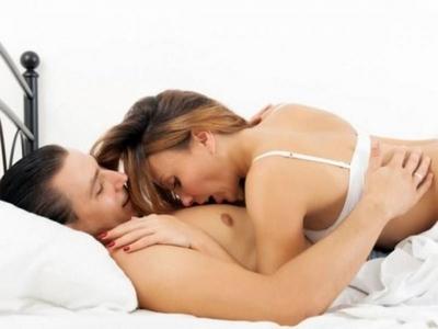 Pozitii sexuale periculoase pentru barbati! Cum isi poate rupe penisul