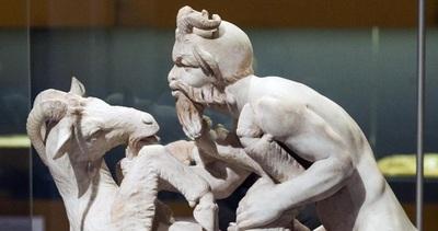Cum faceau sex oamenii in urma cu 4000 de ani. Tehnicile sunt uluitoare