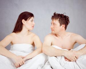 Disfunctii sexuale la femei - Ce este in neregula cu tine in pat!
