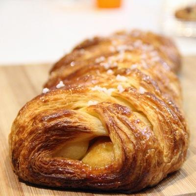 Pariziene cu mere, de post! Reteta incredibil de gustoasa!