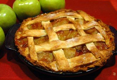 Prajitura dietetica si rapida cu mere! Uite ce usor se prepara!