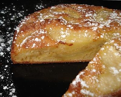 Desertul copilariei: prajitura cu mere si miere! Uite cum se prepara!