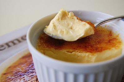 Crema de zahar ars - reteta secrete din caietul bunicii