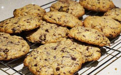 Cum sa faci biscuiti dietetici cu seminte si ovaz!