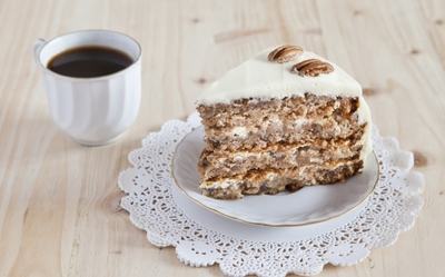 "Prajitura ""Ileana"" - desert delicios si rapid de casa"