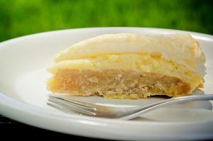 Tort de lapte - cea mai simpla reteta de tort! E gustoasa si rapida!