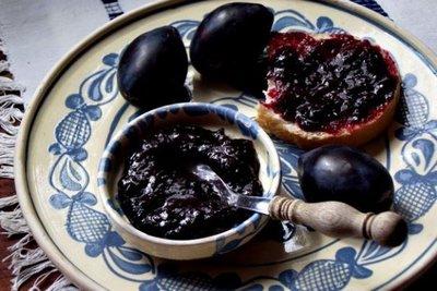 Magiun de prune - Cel mai bun gem fara zahar pe care il poate face oricine