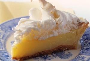 Cheesecake cu lamaie si bezea - Nu ai mancat nimic mai bun!