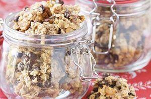 Biscuiti cu nuci si banane, fara zahar - Desert potrivit pentru orice dieta