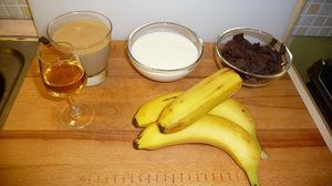 Reteta de lichior de banane a lui Mihai Voropchievici