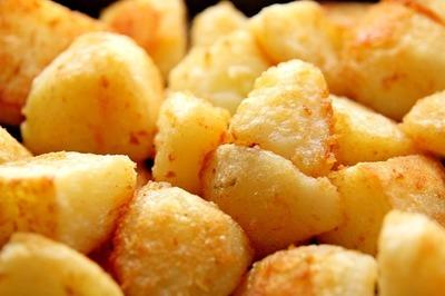 Reteta perfecta de cartofi la cuptor