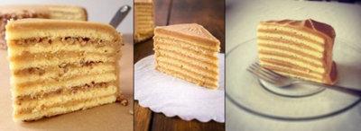 Prajitura incredibila cu crema de caramel - Nu ii pot rezista