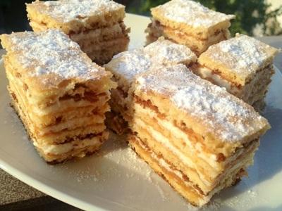 Reteta Prajitura Albinuta - Clasica, gustoasa si delicioasa