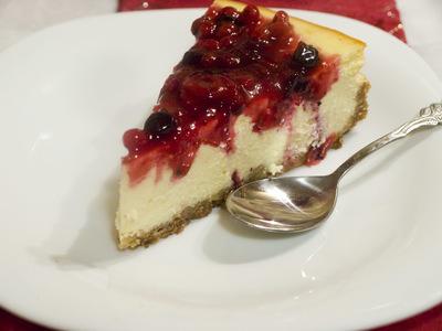 Acestea sunt secretele unui cheesecake de casa perfect - Cum sa il faci sa iasa perfect