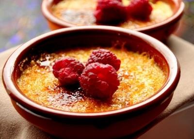 Reteta de crema de zahar ars fara coacere - Cel mai simplu desert