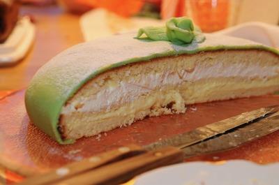 Crema pentru prajituri din 5 ingrediente - Gata in 20 de minute