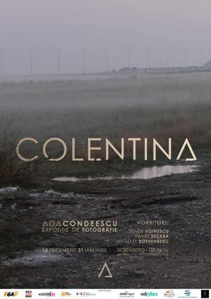 """""""Colentina"""", prima expozitie de fotografie a actritei Ada Condeescu"""