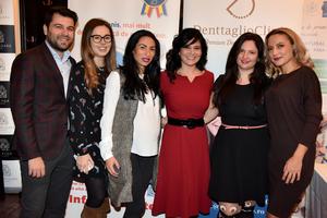 "Simona Dragonmir: ""Peste 100 de mamici au aflat cum sa traiasca sanatos"""