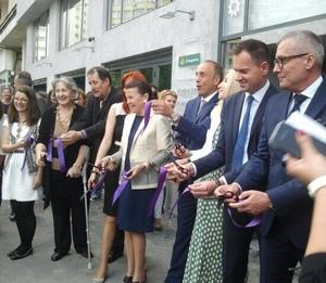 S-a deschis cea de-a doua Policlinica Sociala in Bucuresti!