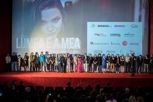 """Filmul """"Lumea e a mea"""", regizat de Nicolae Constantin Tanase, intra de vineri in cinematografele din Romania"""