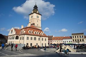 Transilvania, pe primul loc in topul Lonely Planet al celor mai atractive regiuni ce merita vizitate