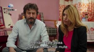"In aceasta seara, in serialul ""Bahar: Viata furata"" - Efsun trece prin clipe de cosmar"