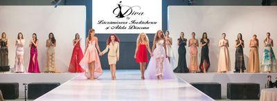 "Lacramioara Iordachescu si Adela Diaconu au facut senzatie cu ""Diva 2016"" la FashionTv Winter Festival"