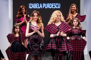 Iata colectiile prezentate în cea de a doua seara la Bucharest Fashion Week!