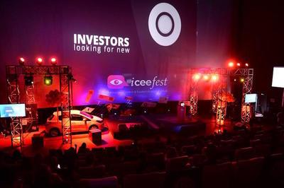"""ICEEfest 2016 continua competitia """"200 Seconds of Fame"""" dedicata tuturor startup-urilor de tehnologie"""