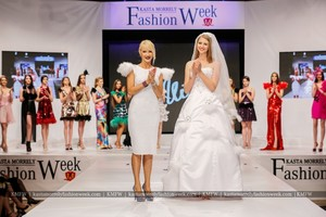 Regalul international de moda Kasta Morrely Fashion Week s-a incheiat cu o seara de gala