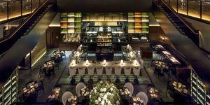 Acestea sunt cele mai frumoase baruri si restaurante din lume!